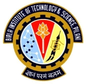 BITS Pilani Goa SPREE Logo