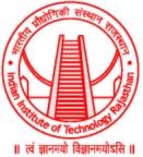 IIT-Rajasthan Varchas Logo logo