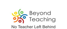 beyond teaching