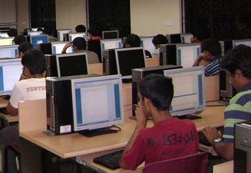 online aieee exam day 1
