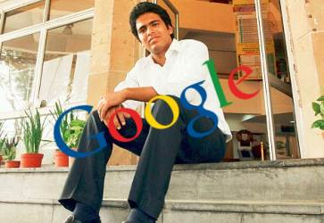DTU student bags a offer from Google at 0,000!!