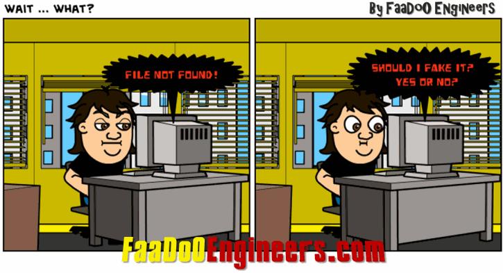 artificial intelligence cartoon 1