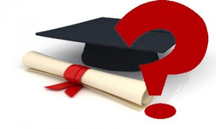 fake degree/ fake college