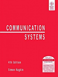 Communication systems, 5th edition international student version.