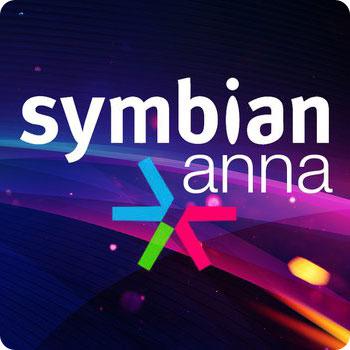 symbian anna logo