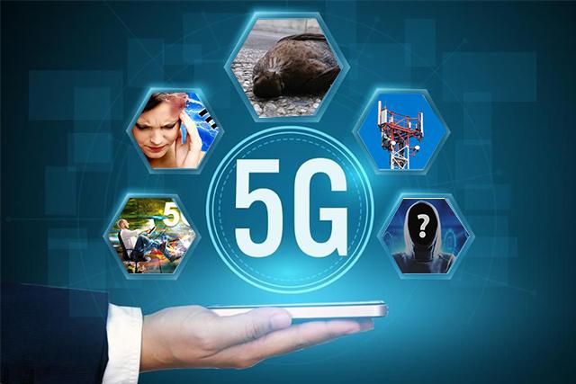 Affect of 5G