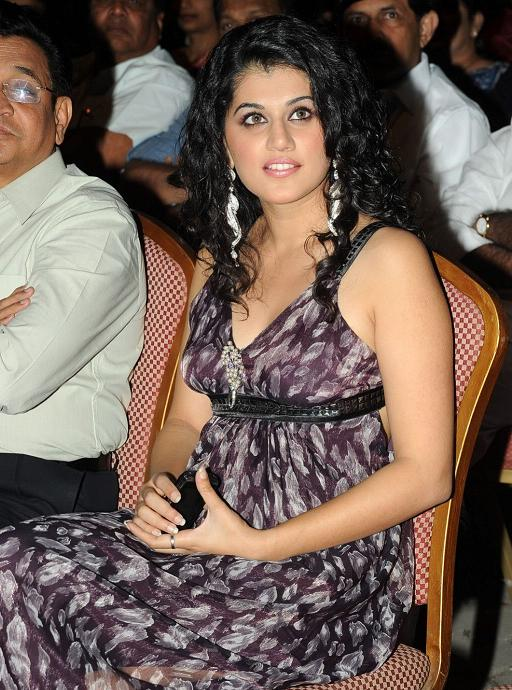 Tapsee Pannu cute indian actress and model