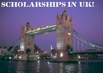 UK Scholarships - scholarships in UK