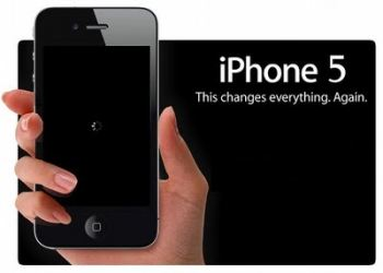 iPhone 5 launch - iPHone 5 rumors