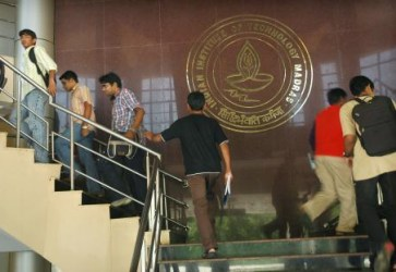 iit madras 2012 campus placements