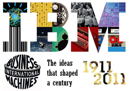 ibm completes a century 1911 to 2011