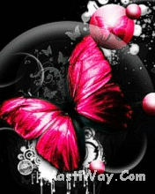 Click image for larger version.  Name:Butterfly_Pink.jpg Views:9 Size:36.6 KB ID:20203