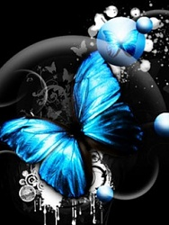 Click image for larger version.  Name:Blue_Butterfly_2-.jpg Views:5 Size:33.2 KB ID:20239