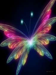 Click image for larger version.  Name:Neon_Butterfly-.jpg Views:9 Size:24.2 KB ID:20502