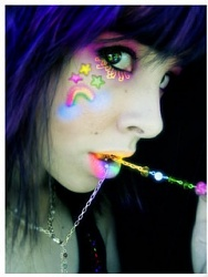 Click image for larger version.  Name:Painted_Face-.jpg Views:2 Size:25.8 KB ID:20514