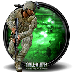Click image for larger version.  Name:Call-of-Duty-4-MW-Multiplayer-new-3-icon.png Views:99 Size:125.1 KB ID:2710