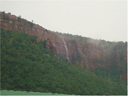 WATER FALLS IN R.K.Valley.