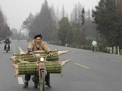 Kings of Logistics: China - Must See - Amazing!
