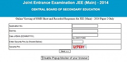 Click image for larger version.  Name:jee-main-2014-paper-ii-omr-sheets-released-check-online.jpg Views:6 Size:65.4 KB ID:38878