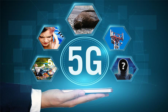 Affect of 5G
