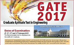 Click image for larger version.  Name:GATE 2017 Exam.JPG Views:4079 Size:121.7 KB ID:46266