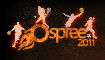 Spree 2011 Blog is now LIVE!
