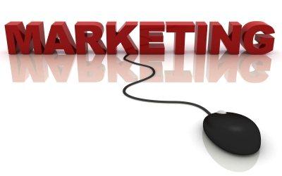web marketers making a killing