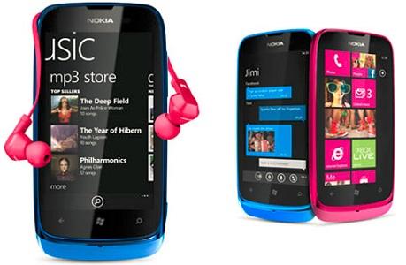 nokia lumia 610 launch in india