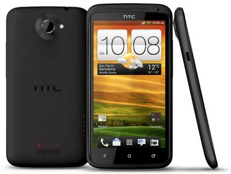 htc one x launch in india