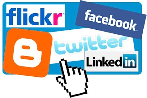 Should social networking websites be banned at colleges and work place?
