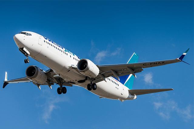 Boeing 737 Max Crashes