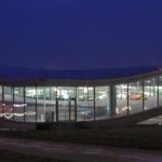 École Polytechnique Fédérale de Lausanne