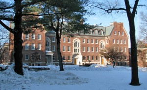 Amherst College Massachusetts