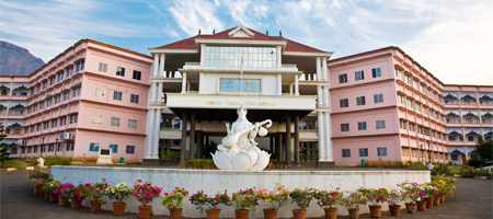 Amrita School of Engineering Campus