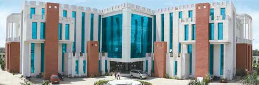 Bansal Institute of Engineering & Technology