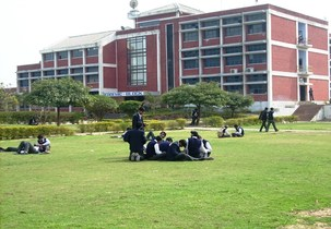 Bhagwant Institute of Technology