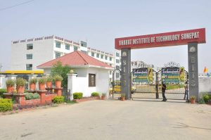 Bhiwani Institute of Technology & Science