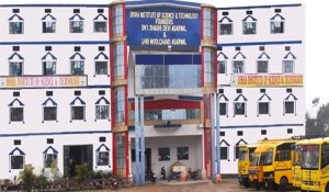 Disha Institute of Science Technology