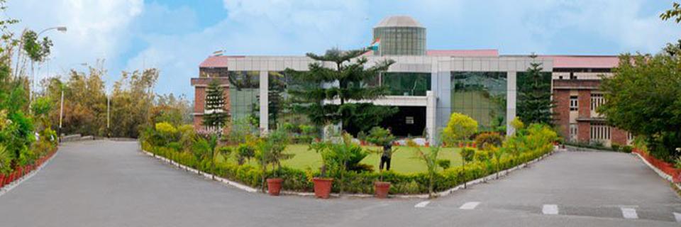 Dit University Dehradun