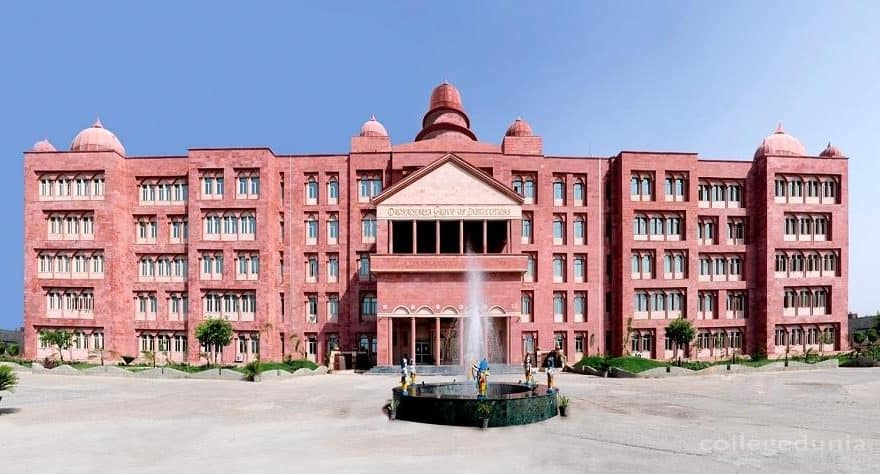 Dronacharya Group of Institutions Greater Noida