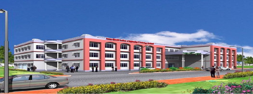 Feroze-Gandhi-Institute-of-Engineering-and-Technology-campus
