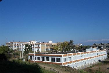 NIT Hamirpur HP