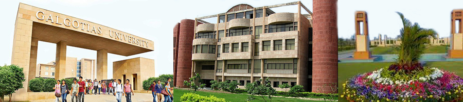 GEI Greater Noida