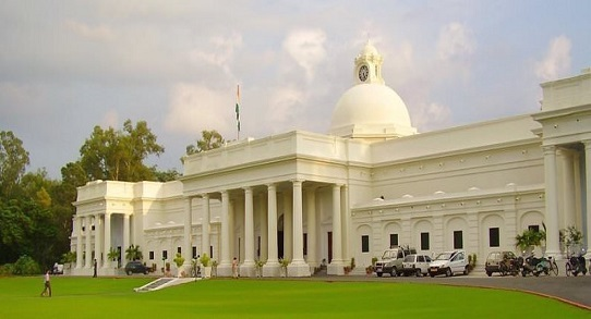 >Indian Institute of Technology (IIT) Roorkee  – College Details