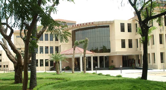>Indian Institute of Technology (IIT) Chennai- College Details