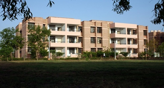 >Indian Institute of Technology (IIT) Jodhpur – College Details
