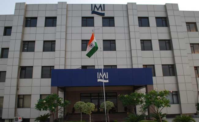 International Maritime Institute Greater Noida