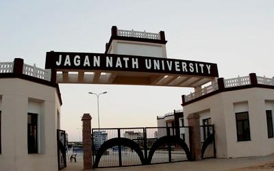 Jagan Nath University