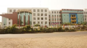 Krishna Girls Engineering Kanpur