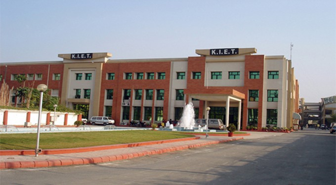 Krishna Institute of Engineering & Technology (KIET)